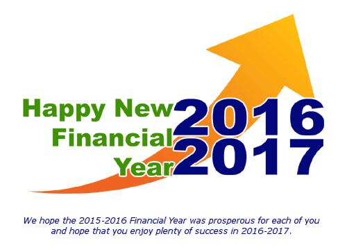 financial year draft cut